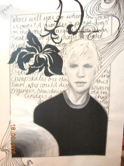 Beck by allie
